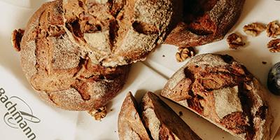 Brot des Monats - Feigen-Nuss